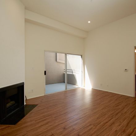 Rent this 2 bed apartment on North Sierra Bonita Avenue in West Hollywood, CA 90046