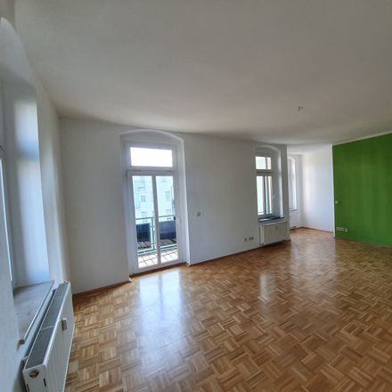 Rent this 2 bed apartment on Oskar-Mai-Straße 17 in 01159 Dresden, Germany