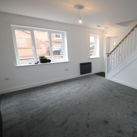 Rent this 1 bed house on Rizzo in Ten Tree Croft, Wellington TF1 1BX