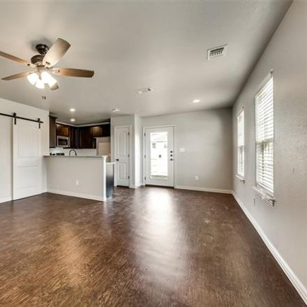 Rent this 3 bed house on W Forest Ave in Sherman, TX