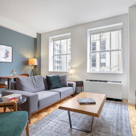 Rent this 1 bed apartment on 20 Exchange Place in New York, NY 10004