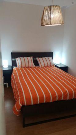 Rent this 1 bed apartment on Travessa Nova de Santos in 1249-093 Lisbon, Portugal