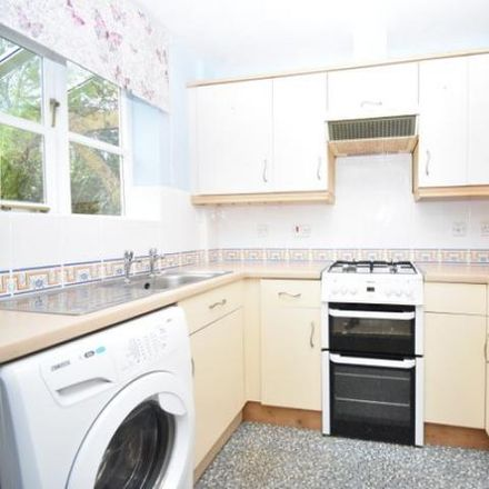 Rent this 3 bed house on Thomas Wyatt Road in Devizes SN10, United Kingdom