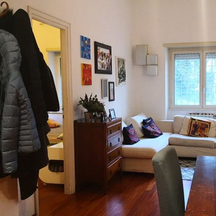 Rent this 1 bed apartment on Zona I Val Melaina in Via Sarteano, 00139 Rome RM