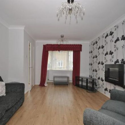 Rent this 4 bed house on Golding Thoroughfare in Chelmsford CM2 6TU, United Kingdom