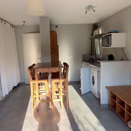 Rent this 1 bed apartment on 1 Place de la Libération in 69130 Écully, France