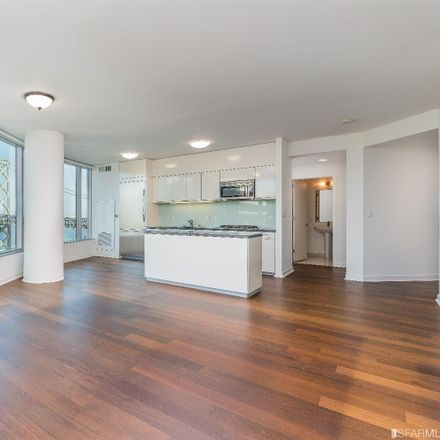 Rent this 2 bed condo on The Infinity II in 338 Spear Street, San Francisco