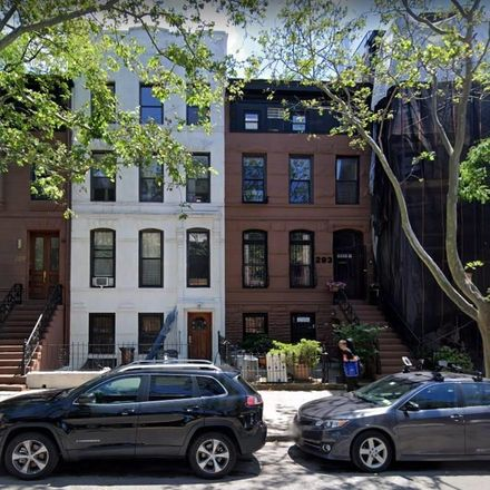 Rent this 7 bed townhouse on 6th Ave in Brooklyn, NY