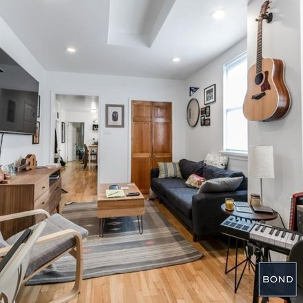 Rent this 2 bed townhouse on 715 Lorimer Street in New York, NY 11211