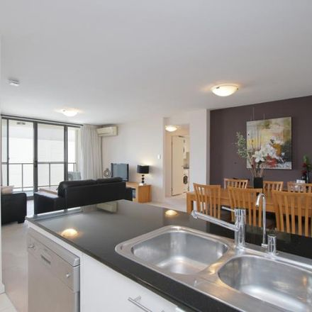 Rent this 3 bed apartment on 169/369 Hay Street
