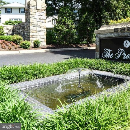 Rent this 2 bed condo on Promenade Tennis Club in 5225 Pooks Hill Road, Bethesda