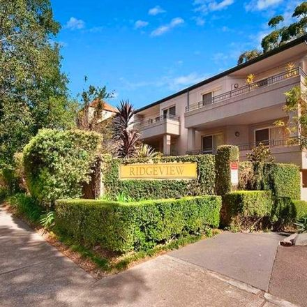 Rent this 4 bed apartment on 7/214-216 Pacific Highway