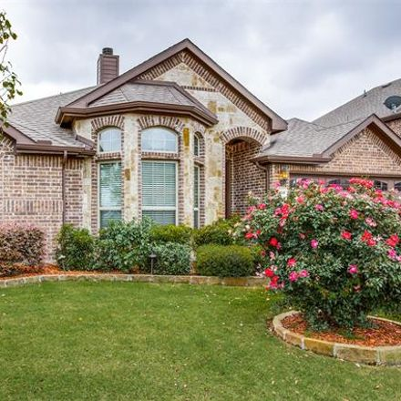 Rent this 3 bed house on 3304 Blue Jay Lane in Melissa, TX 75454