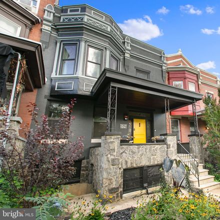 Rent this 4 bed townhouse on 2827 Guilford Avenue in Baltimore, MD 21218