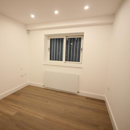 Rent this 2 bed apartment on Holocaust Memorial Garden in Queen's Road, London NW4 2TL