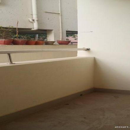 Rent this 2 bed apartment on C V Raman Nagar Ward in Bengaluru - 560093, Karnataka