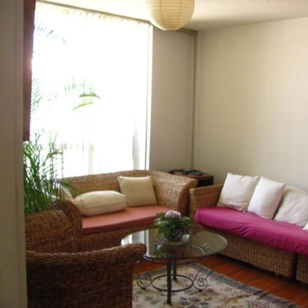 Rent this 1 bed apartment on Miguel Hidalgo in Escandón, MEXICO CITY