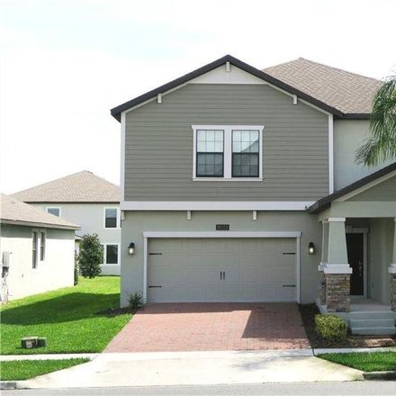 Rent this 5 bed house on Jean St in Winter Garden, FL