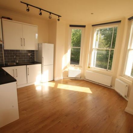 Rent this 2 bed apartment on 9 Waverley Street in Nottingham NG7 4HF, United Kingdom