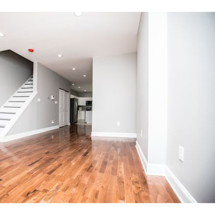 Rent this 3 bed townhouse on 1512 South 18th Street in Philadelphia, PA 19146