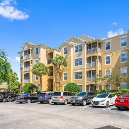 Rent this 3 bed condo on Comrow St in Kissimmee, FL