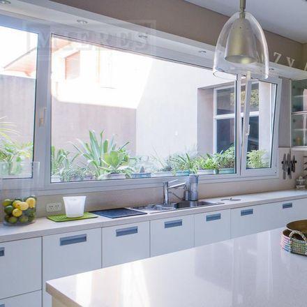 Rent this 5 bed apartment on José C. Paz 784 in Barrio Parque Aguirre, B1642 IFB Acassuso