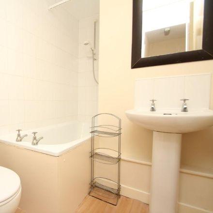 Rent this 5 bed apartment on Valentine in 19-21 Gilmore Place, Edinburgh EH3 9NE