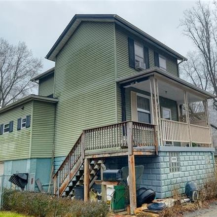 Rent this 2 bed house on Leneake Street in Wilkins Township, PA 15145