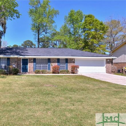 Rent this 3 bed house on 924 Old Mill Road in Savannah, GA 31419