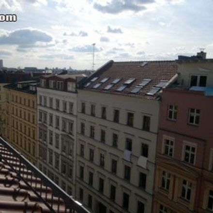 Rent this 4 bed apartment on Christinenstraße 31 in 10119 Berlin, Germany
