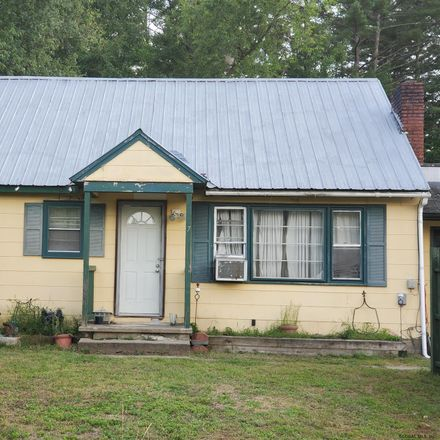 Rent this 2 bed house on 3rd Ave in Hadley, NY