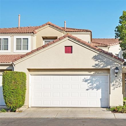Rent this 3 bed townhouse on 49 Giotto in Aliso Viejo, CA 92656