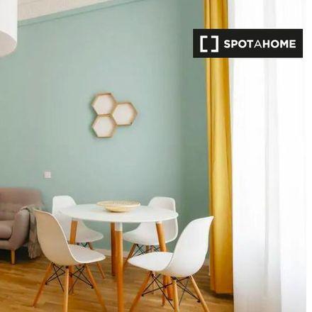 Rent this 2 bed apartment on Carrer de Roger de Llúria in 119, 08037 Barcelona