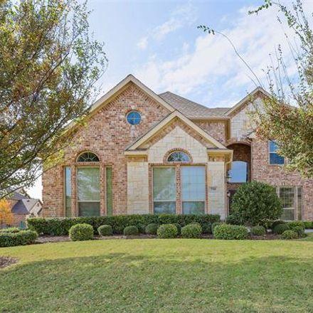 Rent this 5 bed house on 750 Bonham Drive in Prosper, TX 75078