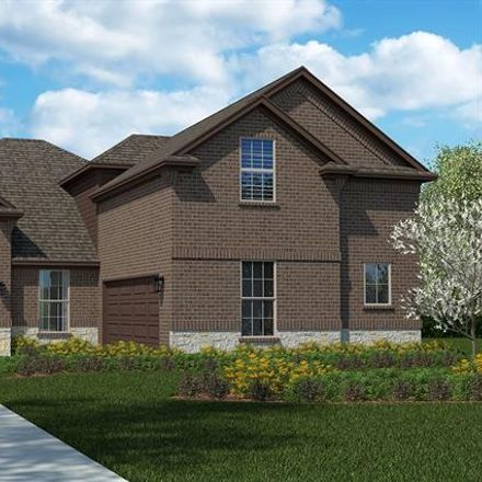 Rent this 3 bed house on Goldstrike Ct in Aledo, TX