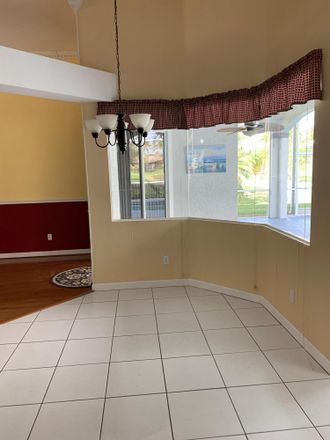 Rent this 4 bed house on 1247 Southwest Briarwood Drive in Port St. Lucie, FL 34986