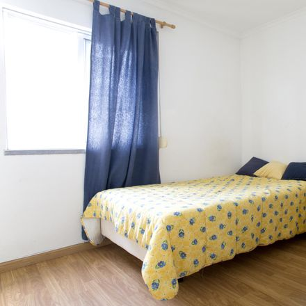 Rent this 3 bed room on Rua Gilberto Freyre 7 in 1950-353 Lisbon, Portugal