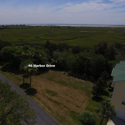 Rent this 0 bed apartment on Harbor Dr in Frogmore, SC