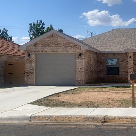 Rent this 3 bed apartment on 1105 East Cuthbert Avenue in Midland, TX 79701