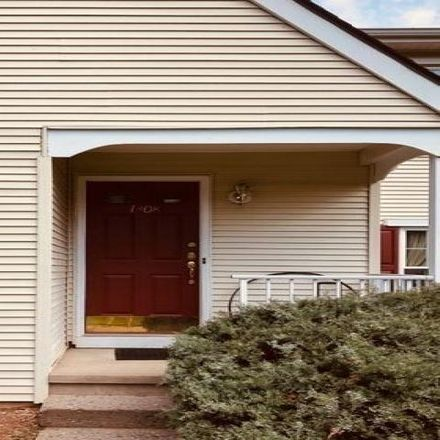 Rent this 2 bed condo on 1428 Pinhorn Drive in Bridgewater Township, NJ 08807