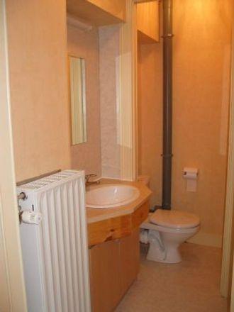 Rent this 9 bed room on Rue du Champ de la Couronne - Kroonveldstraat 173 in 1020 Ville de Bruxelles - Stad Brussel, Belgium