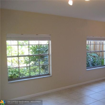 Rent this 1 bed condo on S Miami Rd in Fort Lauderdale, FL