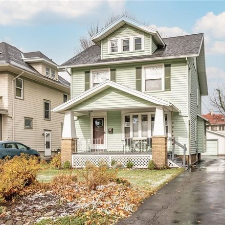 Rent this 3 bed house on 106 Vermont Street in Rochester, NY 14609
