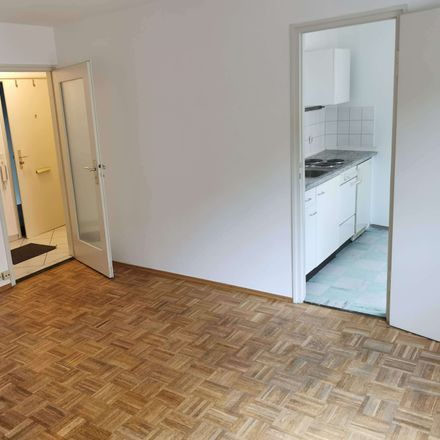 Rent this 1 bed apartment on Oettingenstraße 40 in 80538 Munich, Germany