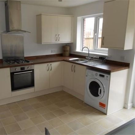 Rent this 2 bed house on Morris Drive in Swansea, SA1 7EX