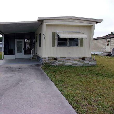 Rent this 2 bed apartment on 6414 Haele Court in North Port, FL 34287