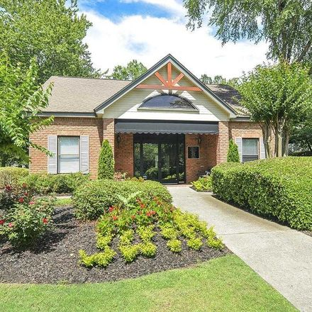 Rent this 2 bed apartment on 3502 Pleasantdale Road in Tucker, GA 30340