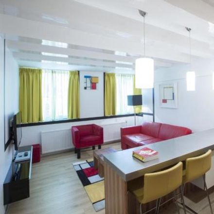 Rent this 2 bed apartment on Keizersgracht 580D in 1017 EN Amsterdam, Netherlands