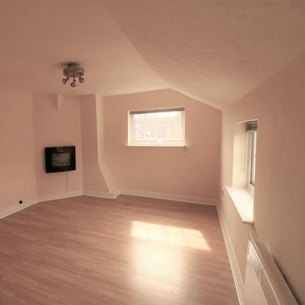 Rent this 1 bed apartment on The George Hotel in Holydyke, Barton-upon-Humber DN18 5PS