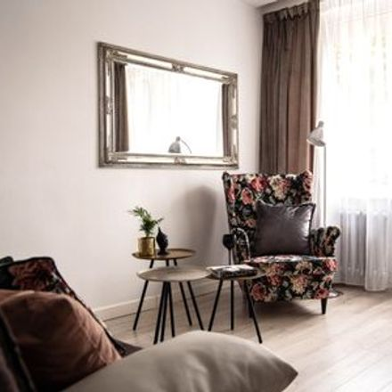Rent this 1 bed apartment on Warsaw in III, MASOVIAN VOIVODESHIP
